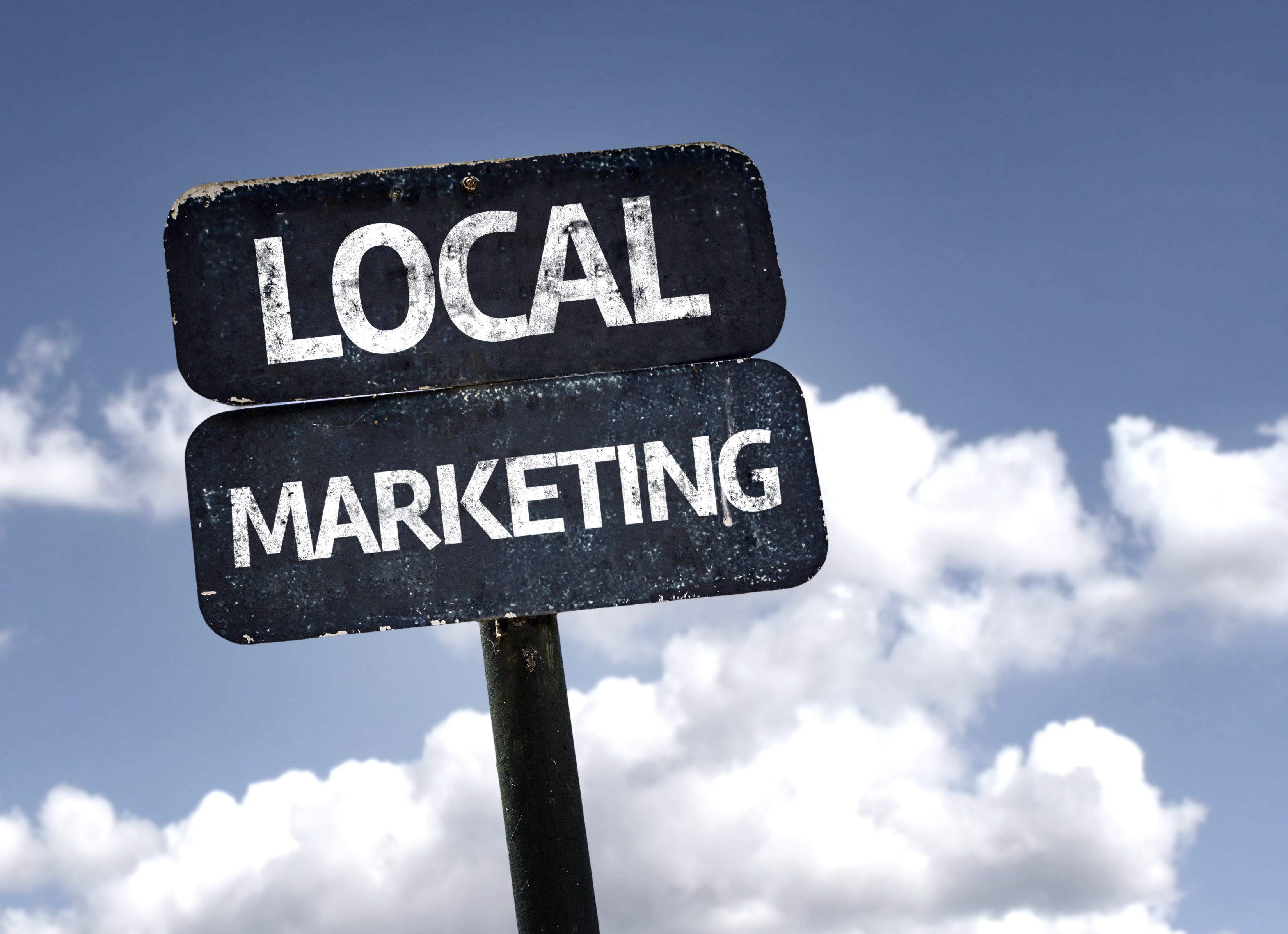 Content Can Help You Win the Local SEO War