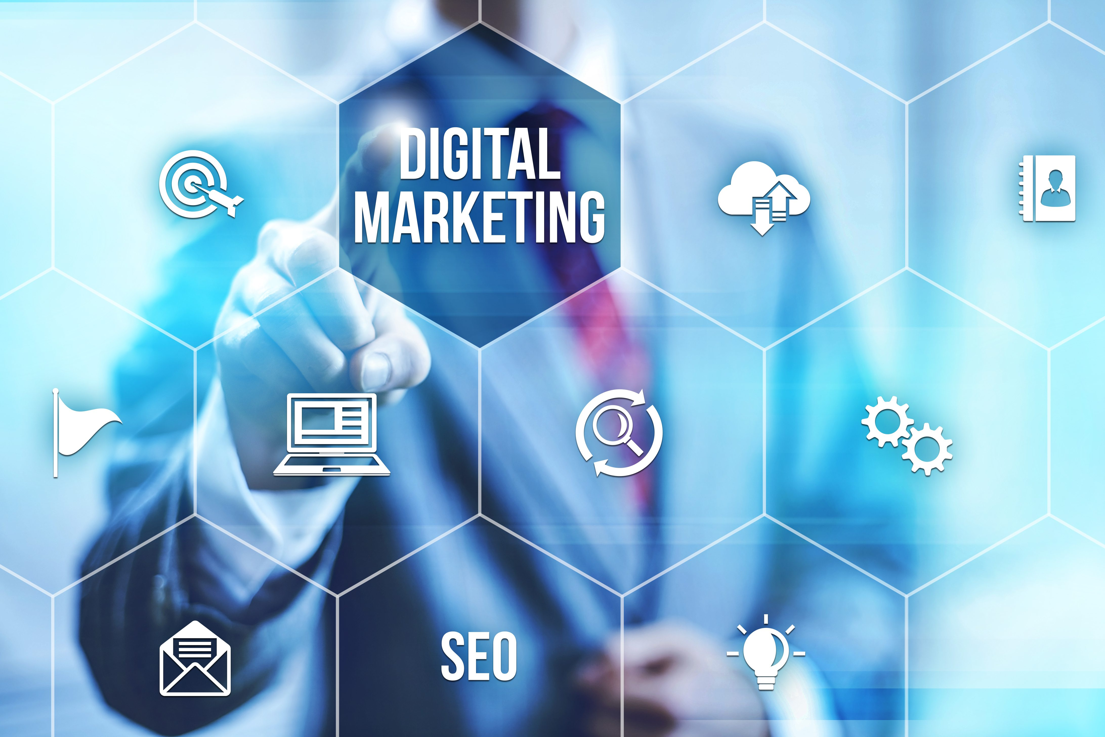 How to Digitally Advertise for Your Business