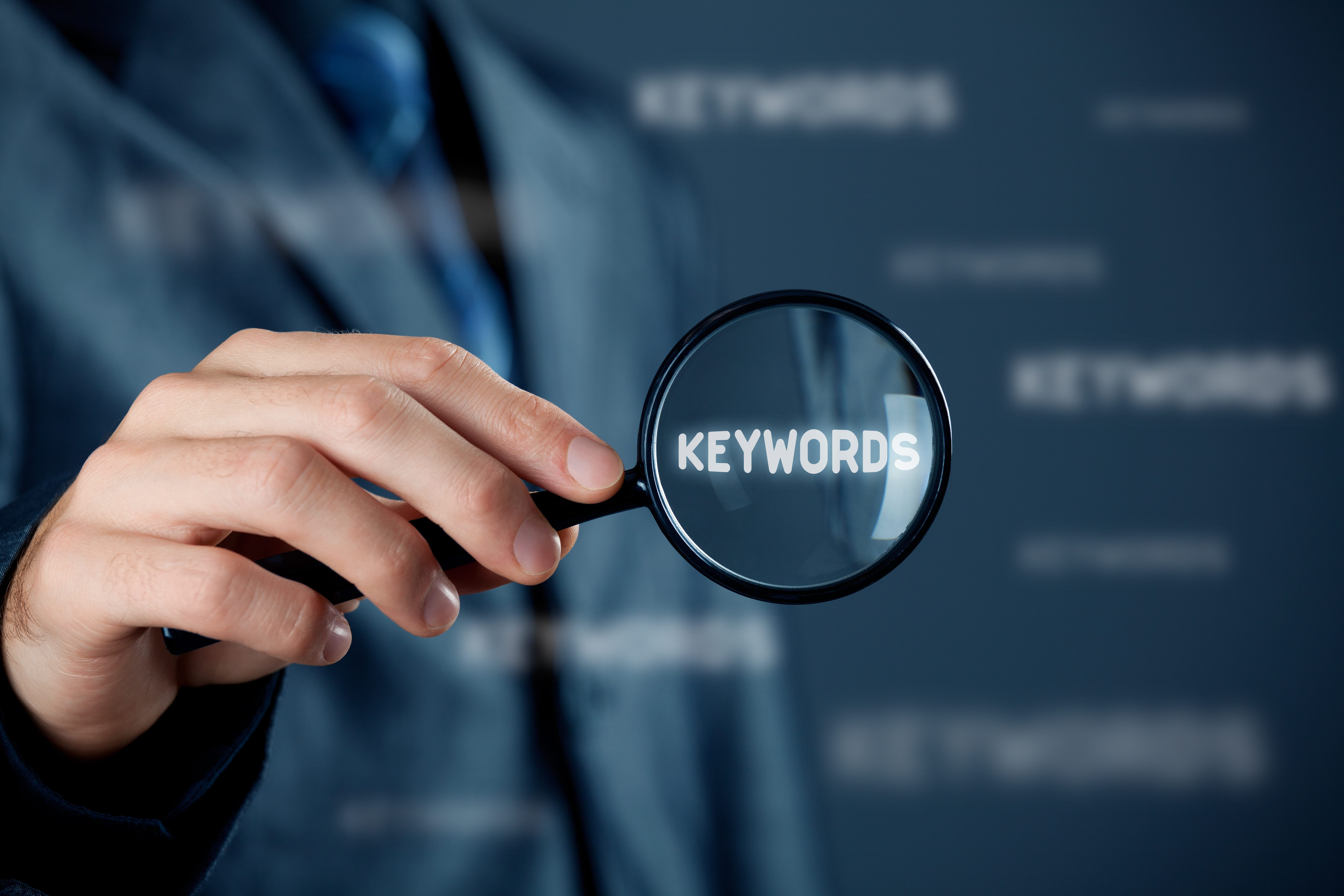 keyword rankings are not the best way to determine success fat seo shutterstock 258298466
